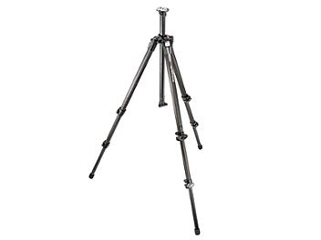 Manfrotto 055CX3 Carbon Fiber 3-section Tripod Legs