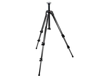 Manfrotto 190CX3 Carbon Fiber Tripod Legs