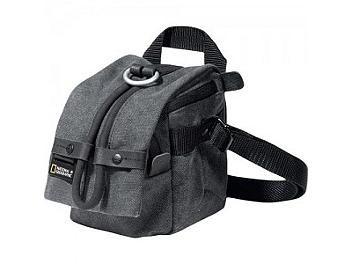 National Geographic Small Holster with Rain Cover W2021