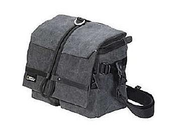 National Geographic Midi Satchel with Foldable Rain Cover and 9-inch Netbook Compartment W2140