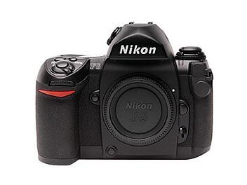 Nikon F6 SLR Camera