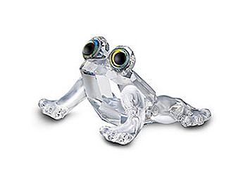 Swarovski 286313 Baby Frog