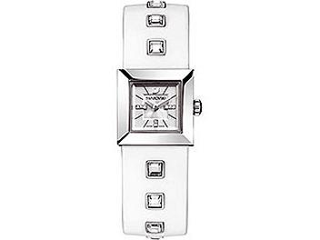Swarovski 1000677 Crystal Watch - White