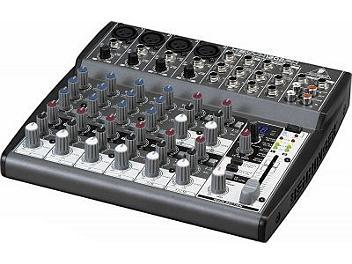 Behringer XENYX 1202FX Audio Mixer