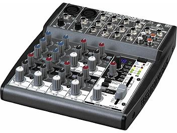 Behringer XENYX 1002FX Audio Mixer