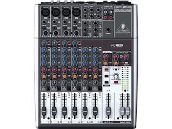 Behringer XENYX 1204USB Audio Mixer