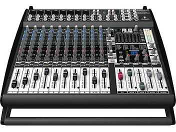 Behringer EUROPOWER PMP3000 Powered Audio Mixer