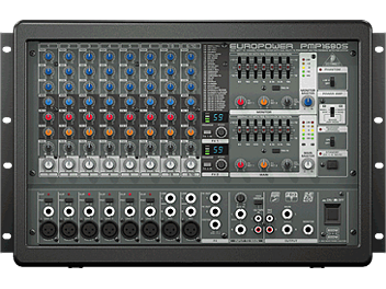 Behringer EUROPOWER PMP1680S Powered Audio Mixer