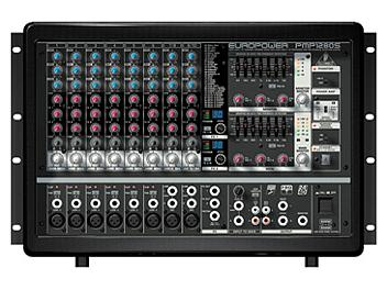 Behringer EUROPOWER PMP1280S Powered Audio Mixer