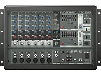 Behringer EUROPOWER PMP960M Powered Audio Mixer