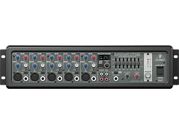 Behringer EUROPOWER PMP518M Powered Audio Mixer