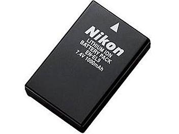 Nikon EN-EL9A Lithium Ion Battery