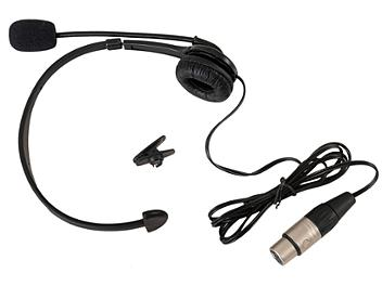 Telikou ED-27/5 Light Single Ear Headset