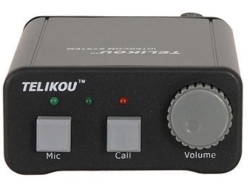 Telikou BK-501/5 Intercom Beltpack