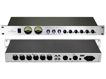 Telikou MIX-8 8-channel Preamplifier