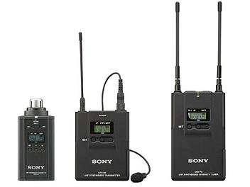 Sony UWP-V6/CE67 UHF Wireless Microphone System