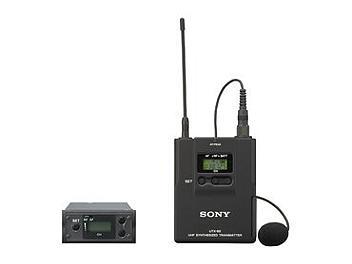 Sony UWP-X7/AU66 UHF Wireless Microphone System