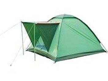 Mobi Garden Three-person Nga Glass Rod Court Tent