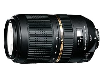 Tamron 70-300mm F4-5.6 Di VC USD Lens - Canon Mount