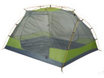 Mobi Garden RUYI 3 AIR Pole Tent
