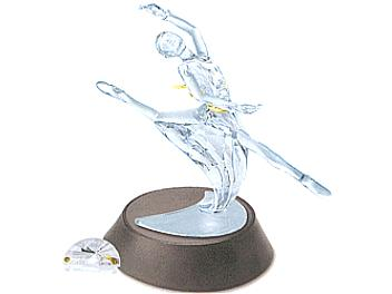 Swarovski 627396 Magiac of dance - Anna 2004 - Vintage Collector's Items