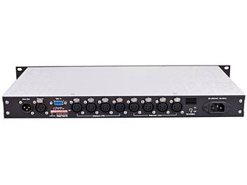 Telikou TM-800T/4 8-channel 2-wire Intercom Main Station