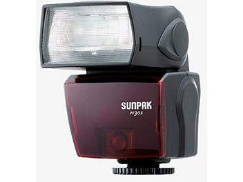 Sunpak PF30X Flash - Canon