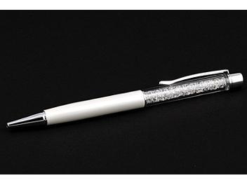 Swarovski Crystalline Ballpoint White Pearl Pen - 1049329