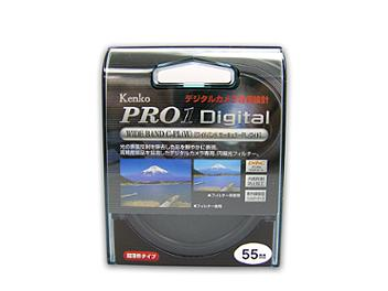 Kenko PRO 1 D C-PL (W) Filters All Sizes Set (8 pcs)
