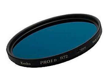 Kenko PRO 1 D R 72 Infrared Filters All Sizes Set (7 pcs)