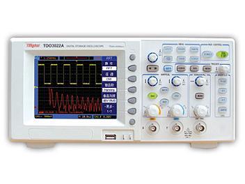 Tonghui TDO3022A Digital Storage Oscilloscope 25MHz