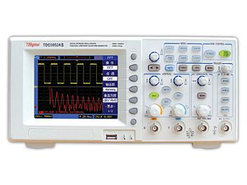 Tonghui TDO3062AS Digital Storage Oscilloscope 60MHz