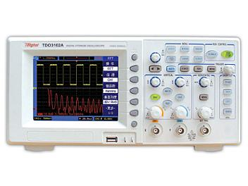 Tonghui TDO3102A Digital Storage Oscilloscope 100MHz