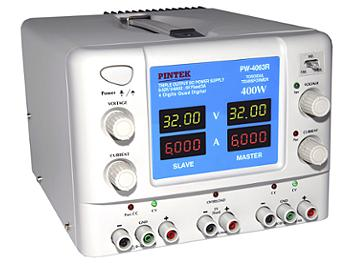 Pintek PW-4063R DC Power Supply