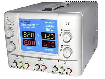 Pintek PW-3063R DC Power Supply