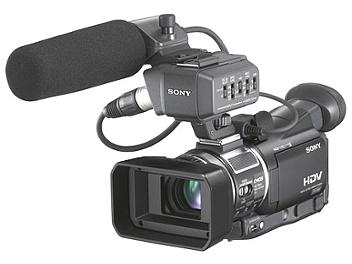 Sony HVR-A1 HDV Camcorder PAL