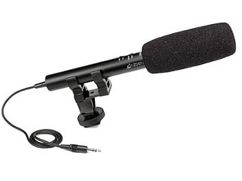 Azden ECZ-990 Video Camera Zoom Microphone