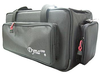 Dynacore DCB-420 Camera Case - Gray