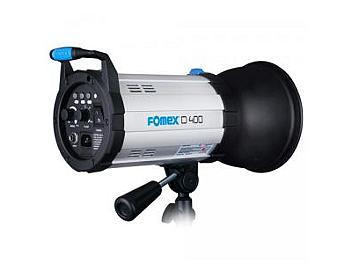 Fomex HD-400 HD Studio Flash 400Ws