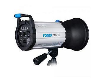 Fomex HD-600 HD Studio Flash 600Ws