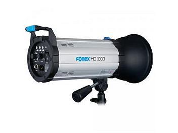 Fomex HD-1000Q HD Studio Flash 1000Ws