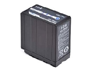 IDX SSL-VBG50 Battery 37WH (pack 2 pcs)