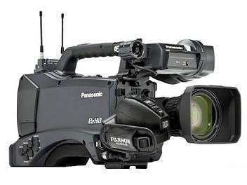 Panasonic AG-HPX372 DVCPRO HD Camcorder