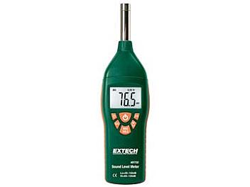 Extech 407732 Low/High Range Sound Level Meter
