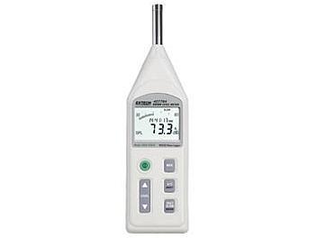 Extech 407764 Datalogging Sound Level Meter