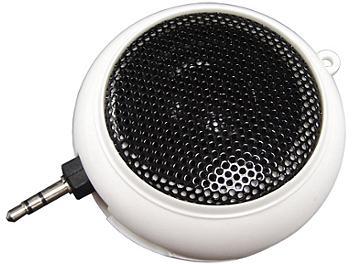 Portable Media Speaker S-02 - White (pack 10 pcs)