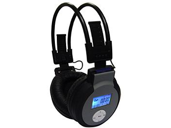 Headphone MP3 Player (pack 5 pcs)