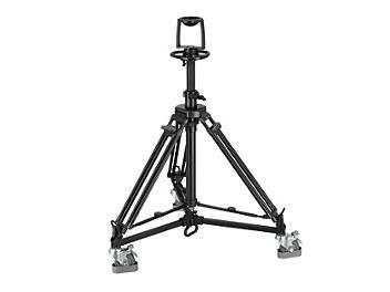 E-Image AT7902 100mm Aluminium Pedestal