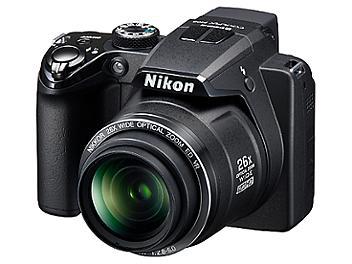 Nikon Coolpix P100 Digital Camera