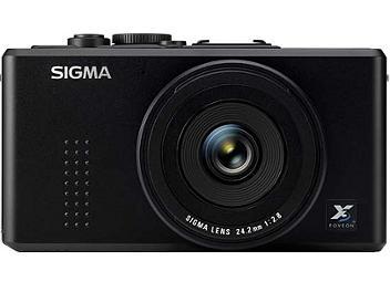 Sigma DP2s Compact Digital Camera